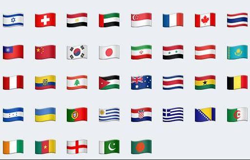 Mexico Flag Emoji Related Keywords & Suggestions - Mexico Flag Emoji ...