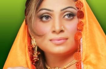Anjuman shahzadi Nude Photos 94