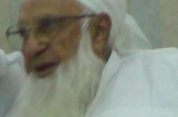 maulana abdul wahab photo ameer tablighul jamaat