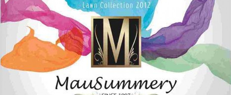 MauSummery Lawn Exhibition From 4th-7th February, 2012 At