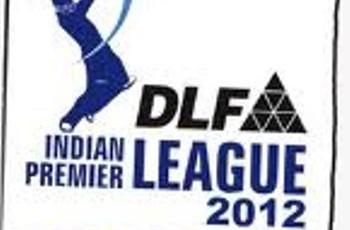 Indian league 2012