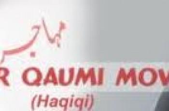 mohajir qaumi movement