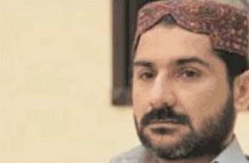 Aziz Jan Baloch