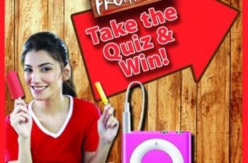 Win Free IPod Shuffles