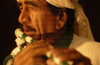 Sindh artist