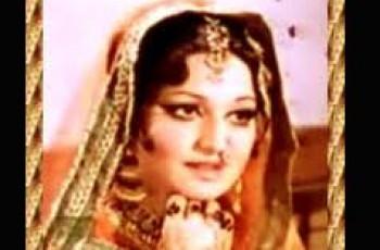 Sarfaraz Nawaz wife Rani