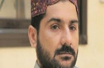 Uzair Baloch love Pakistan