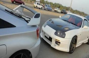 karachi racing cars