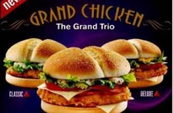 Grand Chicken