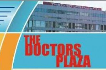 Grand Opening Doctors Plaza