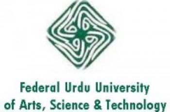 Urdu University admissions