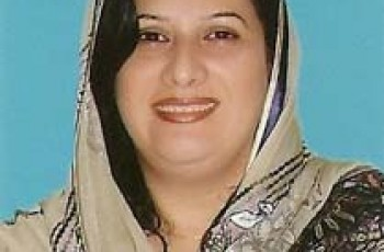 MPA Yasmin Zia Sons Arrested