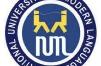 NUML Admission Open 2012