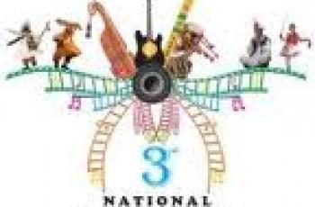 National Music Festival Khanaspur Peshawar 2012