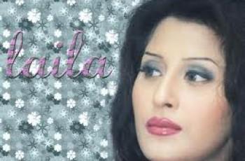 Pakistani Actress Laila Enters Into Politics