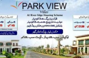 Lahore plots