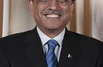 Zardari To Attend Bakhtawar Convocation