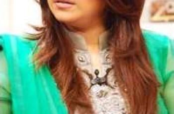 Telefilm On Maya Khan Life
