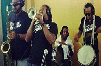Stooges Brass Band pakistan