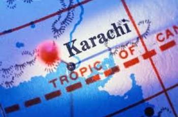 Karachi Target Killing