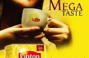 mega daane lipton