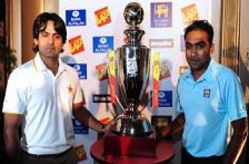 Mobilink Jazz Cup pakistan