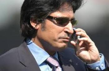 ramiz raja fights mohsin khan