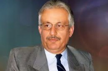 raza rabbani father died