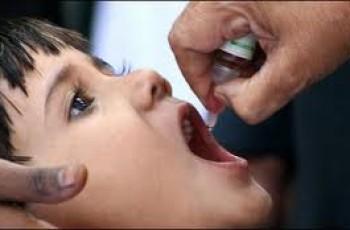 taliban bans polio vaccination