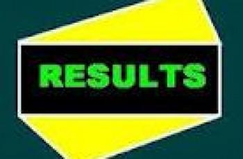 Karachi Inter Home Economics results 2012