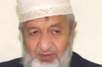 Muhammad Hussain Mehanti