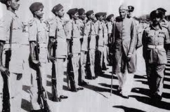 Quaid E Azam Guard Abdur Rehman Siddiqui