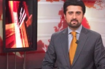ameer abbas joins waqt tv