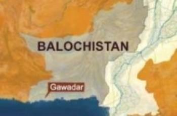 gawadar checkpost attack