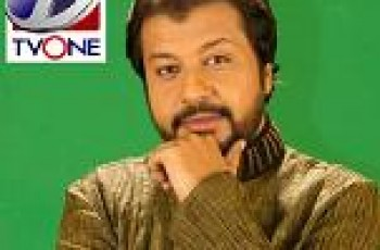 junaid iqbal tv one