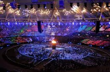 olympic opening ceremony performers
