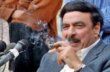 sheikh rasheed to join PTI or PML N