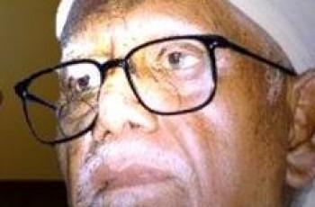 Allama Azizul Haque died