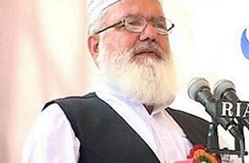 Liaqat Baloch ji