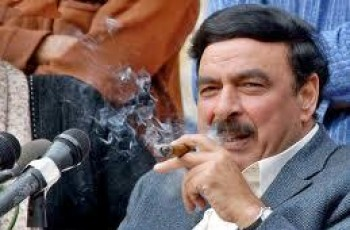 PML-N not taking Sheikh Rasheed in party