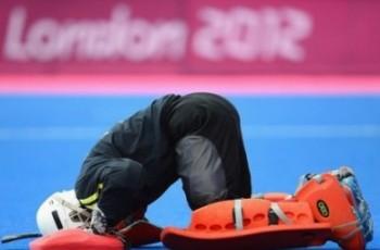 Pakistan in Olympics 2012