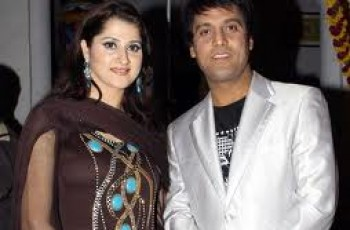 Rambo & Sahiba on Express Entertainment