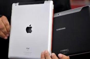 Samsung-Apple infringement case