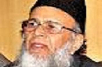 Syed Munawar Hasan blames MQM
