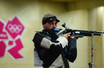 israel in olympics 2012
