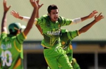 pakistan under 19 win against australia