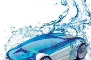 water kit car