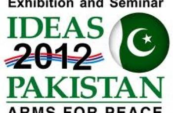 IDEAS 2012