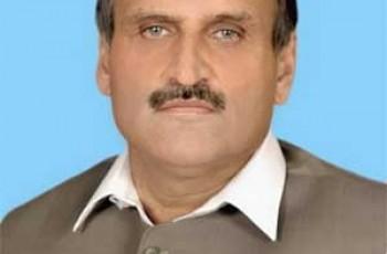 Khawaja Hoti resigns