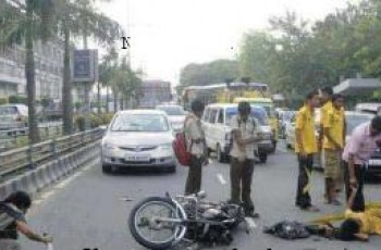 accidents in Pakistan